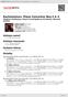 Digitální booklet (A4) Rachmaninov: Piano Concertos Nos.2 & 4