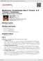 """Digitální booklet (A4) Beethoven: Symphonies Nos.3 """"Eroica"""" & 9 """"Choral""""; Overtures"""