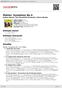Digitální booklet (A4) Mahler: Symphony No.4