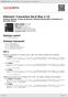 Digitální booklet (A4) Albinoni: Concertos Op.9 Nos.1-12
