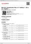 """Digitální booklet (A4) Mozart: Symphonies Nos.35 """"Haffner"""", 40 & 41 """"Jupiter"""""""