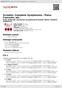 Digitální booklet (A4) Scriabin: Complete Symphonies / Piano Concerto, etc.