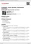 Digitální booklet (A4) Schubert: Trout Quintet; 6 Moments musicaux