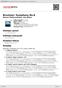 Digitální booklet (A4) Bruckner: Symphony No.8