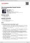 Digitální booklet (A4) The Incomparable Rudolf Serkin