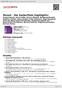 Digitální booklet (A4) Mozart - Die Zauberflote (highlights)