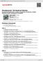 Digitální booklet (A4) Penderecki: Orchestral Works
