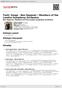 Digitální booklet (A4) Tosti: Songs - Ben Heppner / Members of the London Symphony Orchestra