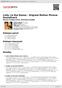 Digitální booklet (A4) Lully: Le Roi Danse - Original Motion Picture Soundtrack
