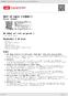 Digitální booklet (A4) Antologie (výběr)