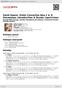 Digitální booklet (A4) Saint-Saens: Violin Concertos Nos.1 & 3; Havanaise; Introduction & Rondo capriccioso