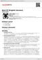 Digitální booklet (A4) Best Of [English Version]