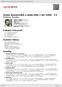 Digitální booklet (A4) Sedm dostavníků a další hity z let 1960 - 72