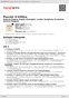 Digitální booklet (A4) Puccini: Il trittico