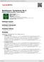 Digitální booklet (A4) Beethoven: Symphony No.5