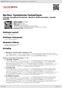 Digitální booklet (A4) Berlioz: Symphonie fantastique