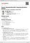 Digitální booklet (A4) Fauré: Requiem/Duruflé: Requiem/Poulenc: Motets