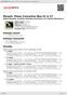 Digitální booklet (A4) Mozart: Piano Concertos Nos.22 & 27