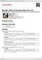 Digitální booklet (A4) Mozart: Piano Concertos Nos.20 & 24