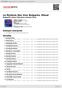 Digitální booklet (A4) Le Mystere Des Voix Bulgares: Ritual