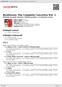 Digitální booklet (A4) Beethoven: The Complete Concertos Vol. 1