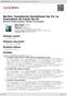 Digitální booklet (A4) Berlioz: Symphonie fantastique Op.14; La Damnation de Faust Op.24