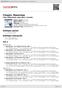 Digitální booklet (A4) Chopin: Mazurkas