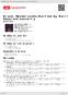 Digitální booklet (A4) Bruch, Mendelssohn-Bartholdy, Berlioz: Houslové koncerty