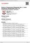 Digitální booklet (A4) Enesco: Roumanian Rhapsody No.1 / Liszt: Hungarian Rhapsodies Nos.1-6
