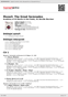 Digitální booklet (A4) Mozart: The Great Serenades