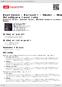 Digitální booklet (A4) Beethoven - Barsanti - Händel - Mozart: Skladby pro lesní rohy