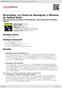 Digitální booklet (A4) Stravinsky: Le Chant du Rossignol; L'Histoire du Soldat Suite