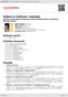 Digitální booklet (A4) Gilbert & Sullivan: Iolanthe