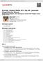 Digitální booklet (A4) Dvorak: Stabat Mater B71 Op.58 / Janacek: Glagolitische Messe
