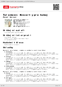 Digitální booklet (A4) Telemann: Koncerty pro hoboj