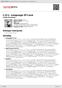 Digitální booklet (A4) L.O.L- Language Of Love