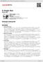 Digitální booklet (A4) A Single Man