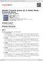 Digitální booklet (A4) Handel: Concerti grossi op. 6, Water Music, Fireworks Music