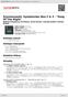"Digitální booklet (A4) Szymanowski: Symphonies Nos.2 & 3 - ""Song Of The Night"""