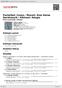 Digitální booklet (A4) Pachelbel: Canon / Mozart: Eine kleine Nachtmusik / Albinoni: Adagio