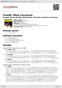 Digitální booklet (A4) Vivaldi: Oboe Concertos