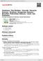 Digitální booklet (A4) Smetana: The Moldau / Dvorák: Slavonic Dances / Brahms: Hungarian Dances / Borodin: Polovtsian Dances / Liszt: Les Préludes