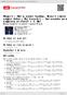 Digitální booklet (A4) Mozart: Malá noční hudba, Divertimento pro smyčce D dur; Čajkovskij: Serenáda pro smyčcový orchestr C Dur