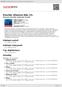 Digitální booklet (A4) Dvořák: Klavírní dílo (3).