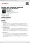 Digitální booklet (A4) Rameau: Une symphonie imaginaire