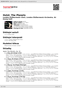 Digitální booklet (A4) Holst: The Planets