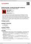Digitální booklet (A4) Vejvanovský: Svatováclavské nešpory