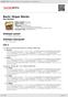 Digitální booklet (A4) Bach: Organ Works