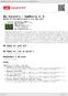 Digitální booklet (A4) Čajkovskij: Symfonie č. 5