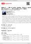 Digitální booklet (A4) Mozart : Malá noční hudba, Divertimento / Čajkovskij : Serenáda pro smyčce